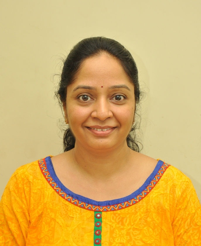 Ekta Agarwal