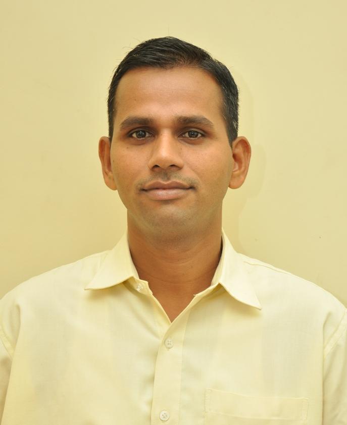 DSC_Paresh S Shetkar