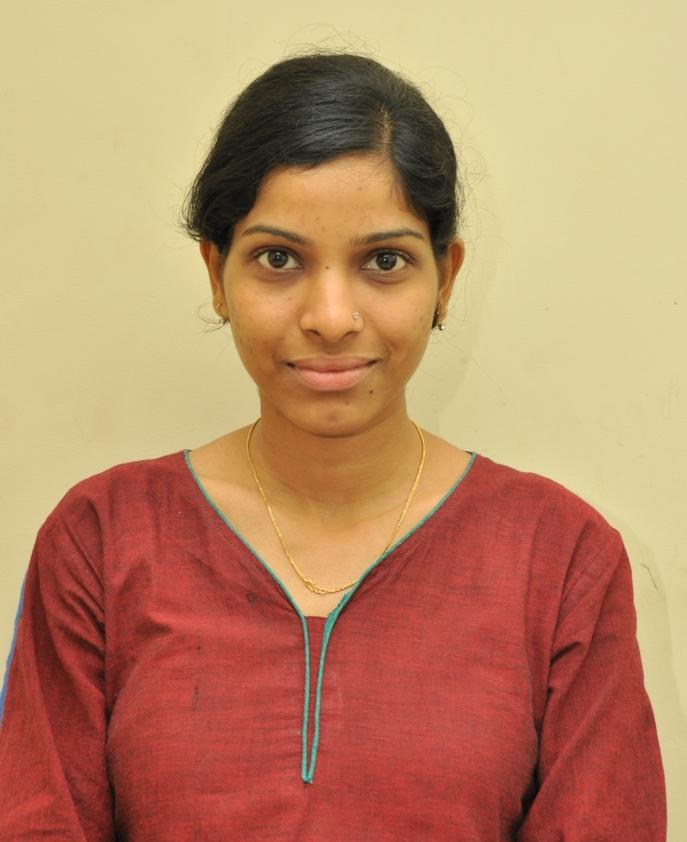 Ms. Sheetal Kavlekar