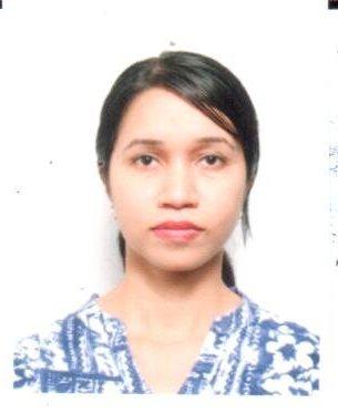 Ms. Samantha Noronha