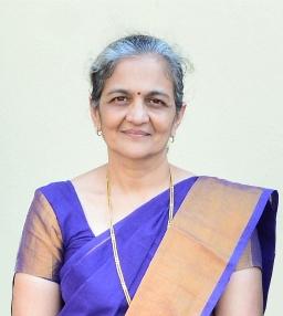 Dr.Mrs. Prita Mallya