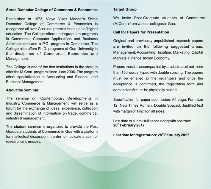 Sample political science research proposal