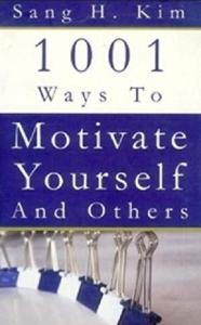 1001 ways to motivate
