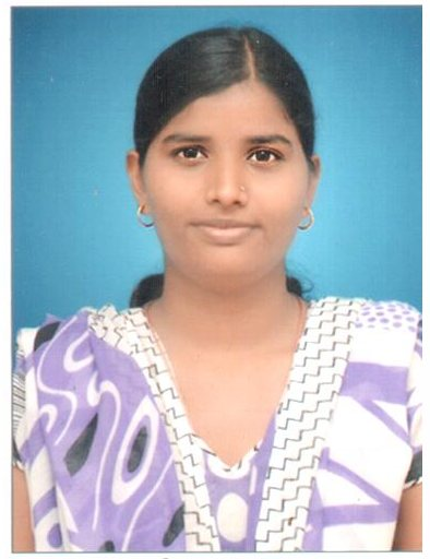 Ms. Deepa C. Talwar