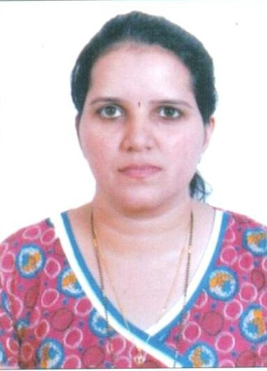 Ms. Sweta Verenkar