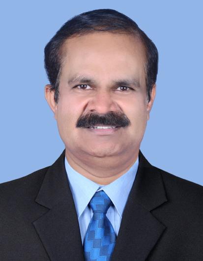 Subramanyam Bhat
