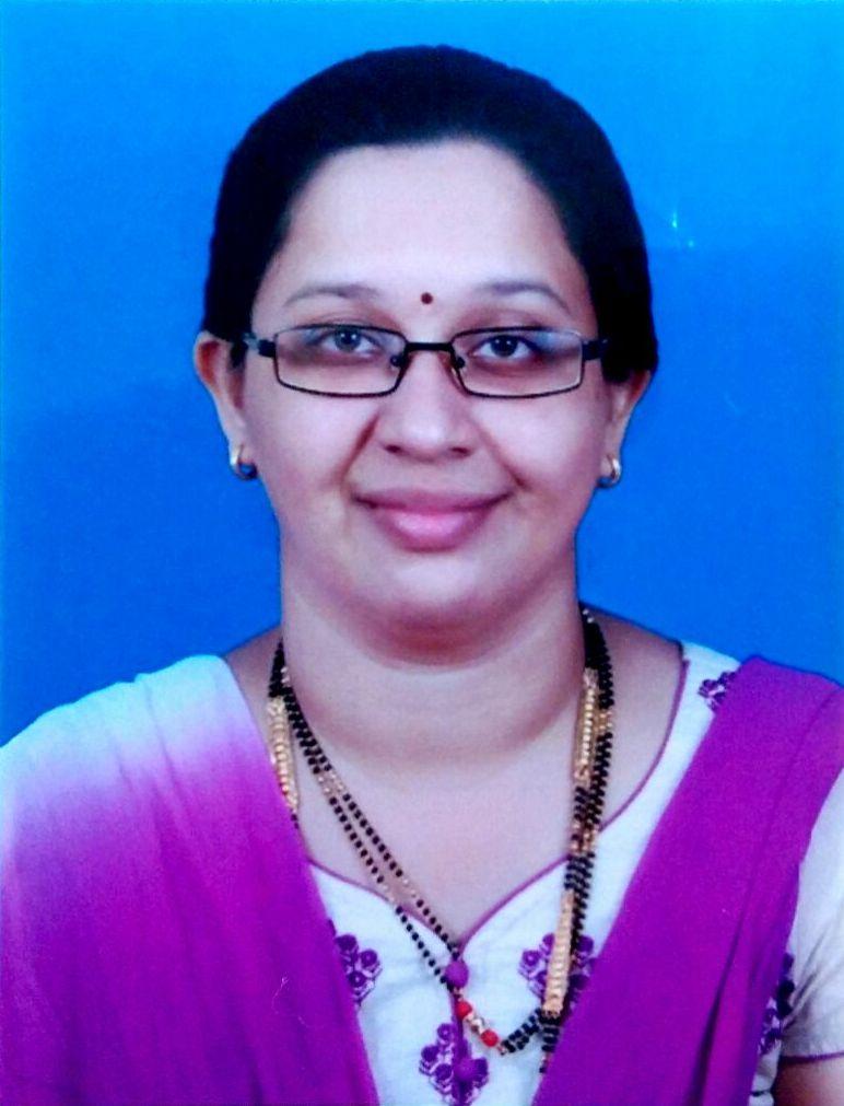 Ms. Smita S. Marathe