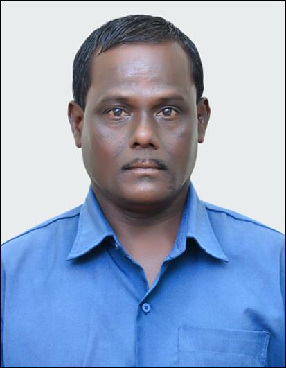 Nagesh Chikuti