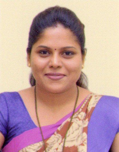 DSC_Nikhita N Mayekar