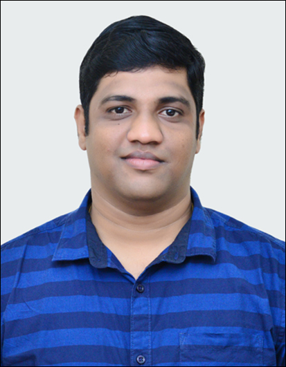 DSC_Rahul R Naik