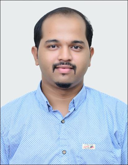 Harish Borkar