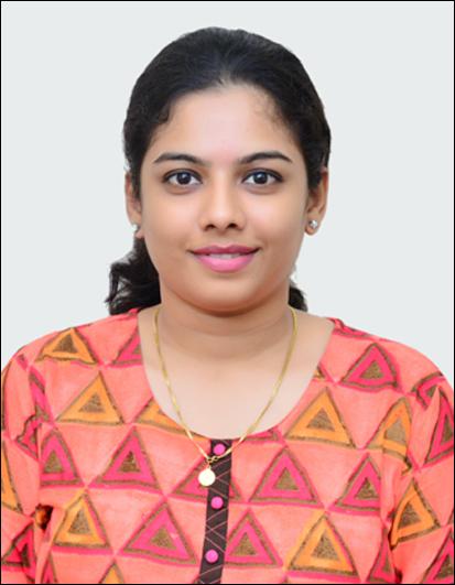 Pooja Shanbhag