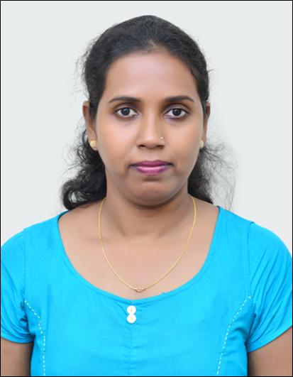 Ms. Reshma Bandekar