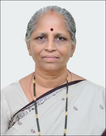 Mrs. Nirmala Gopinathan