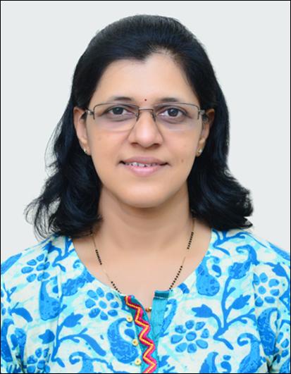 Sharmila Kunde
