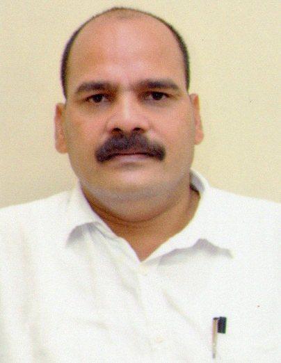 Sanjay Dessai