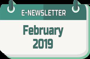 February 2019 Icon
